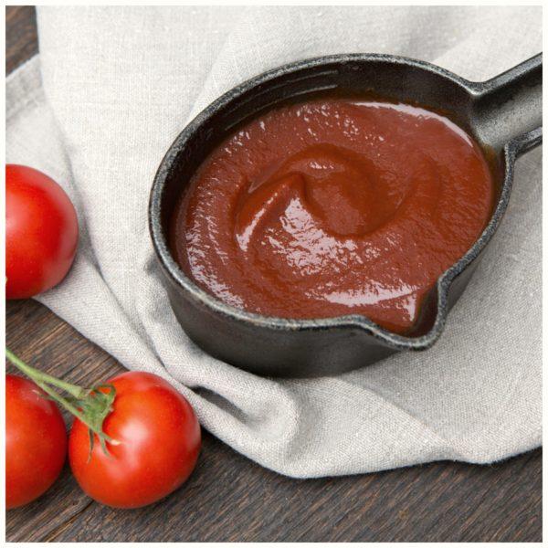 homemade healthy barbecue sauce | pamela salzman