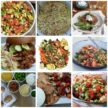 Dinner Planner: Week of August 1st