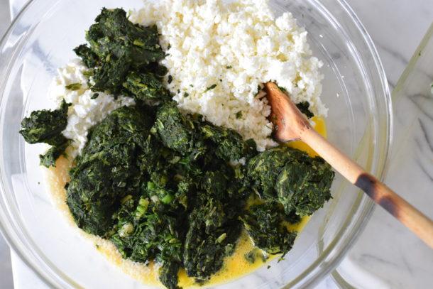 Spanakopita Recipe | Pamela Salzman