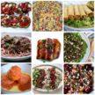 Dinner Planner: Week of September 12th