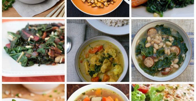 Dinner Planner – Week of November 28th