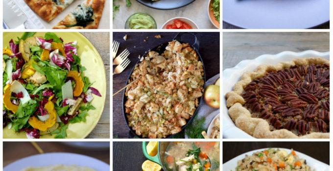 Dinner Planner – Week of November 21st