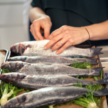 How to Cook and Debone a Whole Branzino *VIDEO*
