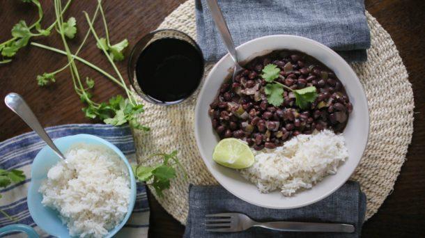 Cuban Black Beans | Pamela Salzman
