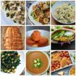 Dinner Planner: Week of April 24th