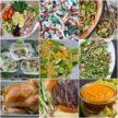 Dinner Planner: Week of April 17, 2017