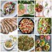 Dinner Planner: Week of July 2nd, 2017