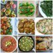 Dinner Planner: Week of July 9th