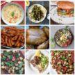 Dinner Planner: Week of July 24th