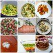 Dinner Planner: Week of August 14th, 2017