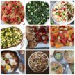 Dinner Planner: Week of August 28th 2017