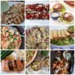 Dinner Planner: Week of September 4th 2017