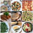 Dinner Planner: Week of September 25th 2017