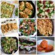 Dinner Planner: Week of September 11, 2017