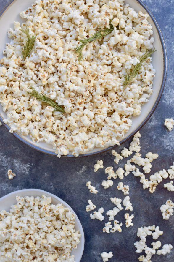 popcorn recipe