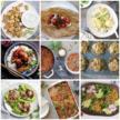 Dinner Planner: Week of November 6th 2017