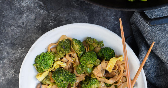 What are Shirataki Noodles and How do you Prepare Them?