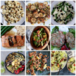 Dinner Planner – Week of May 21st 2018