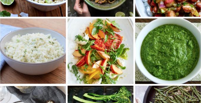 Pamela salzman kitchen matters recipes dinner planner week of august 20th 2018 forumfinder Images