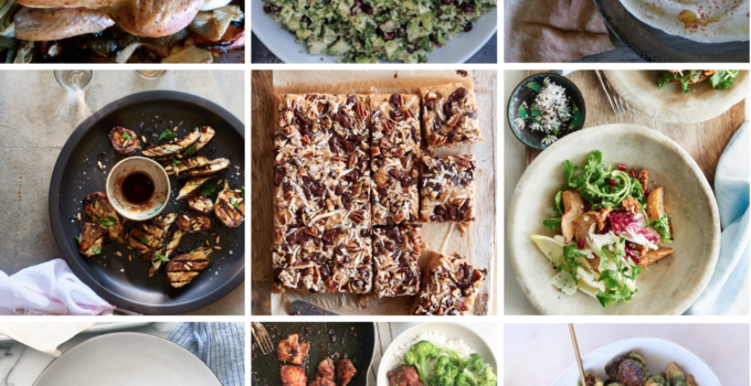 Dinner Planner – Week of September 10th, 2018