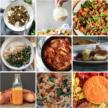 Dinner Planner – Week of October 1st, 2018