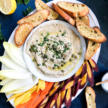 Easy Tuna Dip Recipe
