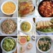Dinner Planner – Week of November 12th, 2018