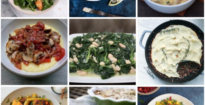 Dinner Planner – Week of December 3rd, 2018