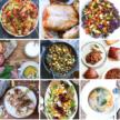 Dinner Planner – Week of December 17th, 2018