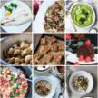 Dinner Planner – Week of December 24th, 2018