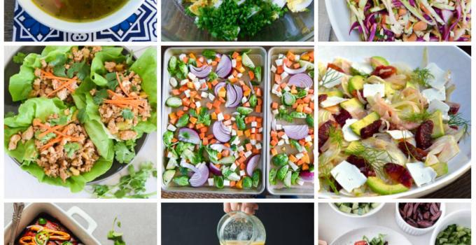 Dinner Planner – Week of February 4th, 2019