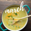 March 2019 Online Cooking Class