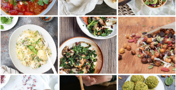 Dinner Planner – Week of March 11th, 2019