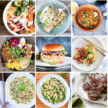 Dinner Planner – Week of March 25th, 2019