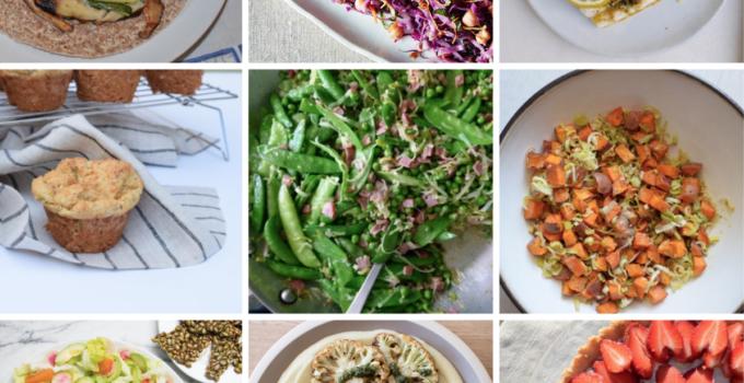 Dinner Planner – Week of April 15th, 2019