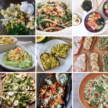 Dinner Planner – Week of April 22nd, 2019