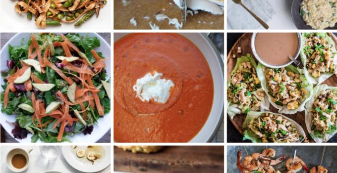 Dinner Planner – Week of May 20th, 2019