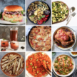 Dinner Planner – Week of May 27th, 2019