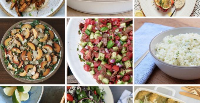Dinner Planner – Week of June 3rd, 2019