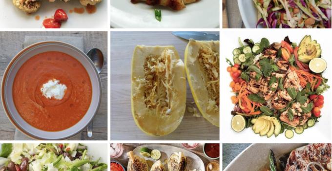 Dinner Planner – Week of June 10th, 2019