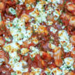 Oven Baked Giant Beans With Tomato, Dill and Feta Recipe