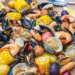 Clamboil Recipe
