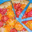 Rustic Heirloom Tomato Tart With Gluten-Free Crust Recipe