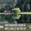 Wellness Retreat at Greenhorn Ranch