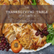 2019 Thanksgiving Ebook