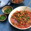 Tomato Chickpea Stew Recipe