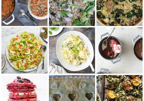 Dinner Planner – Week of February 10th, 2020