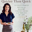 """Quicker Than Quick"" the book!"