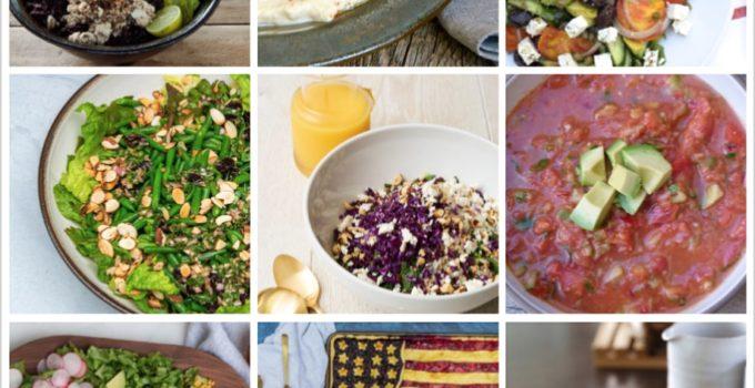 Dinner Planner – Week of June 29, 2020