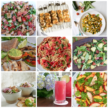 Dinner Planner – Week of July 20th, 2020